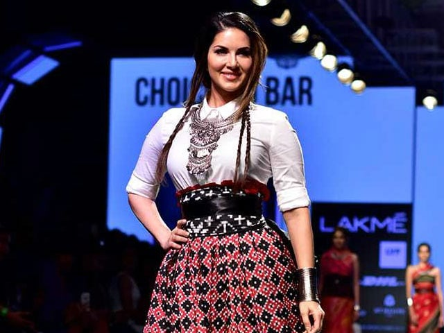 Sunny Leone: Critics Don't Buy Movie Tickets, Watch it For Free
