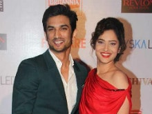 Did Sushant Singh Rajput 'Forget' to Tell Ankita Lokhande They Have Broken Up?