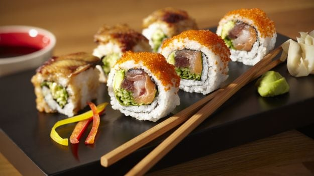 Love Sushi? Eating Raw Fish May Put You at Risk of Parasite Infection