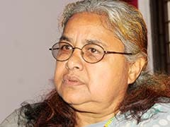 Nepal's First Woman Acting Chief Justice Sushila Karki Assumes Office