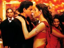 Main Hoon Na Completes 12 Years, Farah Tells Shah Rukh: Let's Plan Sequel