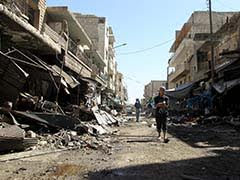UNICEF Says 25 Children Reported Killed In Syria