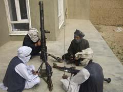 Taliban Commander Ahmad Mehsud Captured In Pakistan
