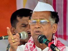 Lack Of Tie-Up Between Congress And Left May Split Secular Votes: Tarun Gogoi