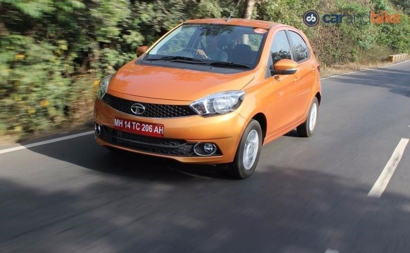 Tata Tiago Hatchback