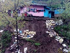 19 Dead As Another Landslide Strikes Arunachal, Kiren Rijiju Visits Area