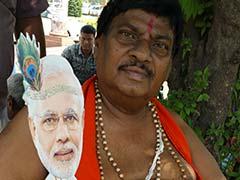'Me Sudama, PM Modi Krishna:' TDP Lawmaker's Role Play