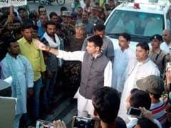 Now Starring As Bihar Chief Minister - Lalu's Minister Son Tej Pratap Yadav