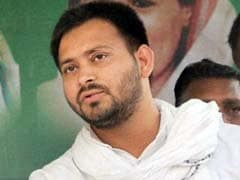 Tejaswi Yadav Backs Father Lalu Prasad's Support To Nitish Kumar As PM