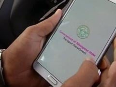 In Telangana, An App To Record Your Driving Licence, Car Registration