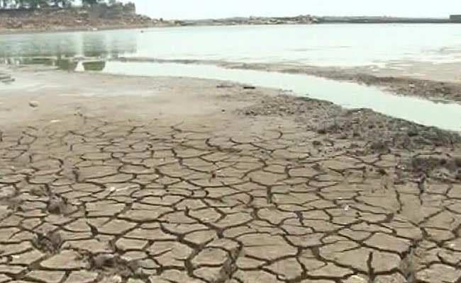 हैदराबाद : 30 साल के इतिहास में शहर में पहली बार पानी का भयानक संकट