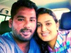 Can Vasundhara Raje Help Me Find My Wife, Asks Hyderabad Man