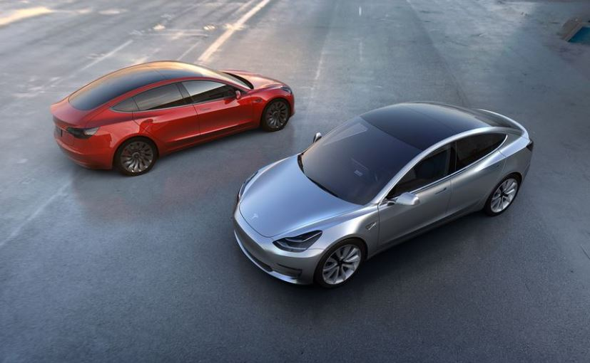Tesla Model 3 Price Announced; Elon Musk Confirms India Launch