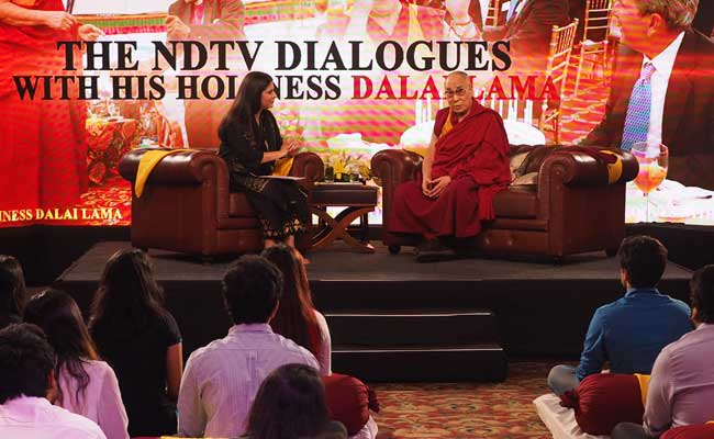 The Dalai Lama Speaks Exclusively To NDTV: Full Transcript