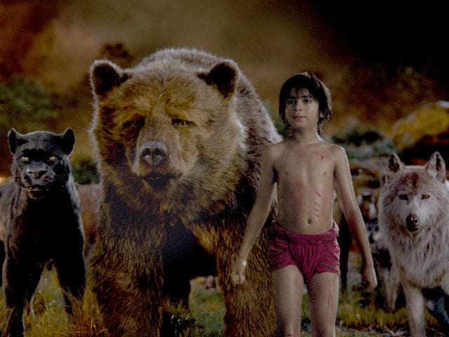 Foreign Media on The Jungle Book: It Leaps Off the Screen to Dazzling Effect