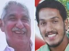 In Kerala's Puthuppally, 26-Year-Old Takes On Chief Minister Chandy