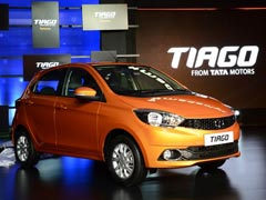 Tiago's Aggressive Pricing Boosts Tata Motors Shares