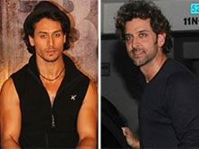 The Common Factor Between Hrithik Roshan and Tiger Shroff