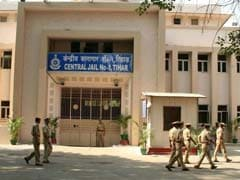 Tihar Jail Chief Quits Hours After Being Appointed By AAP Government