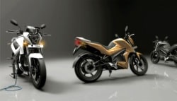 Tork Motorcycle To Launch India's First Electric Motorcycle This Year