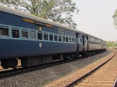 Rail Traffic Hit Between Ahmedabad-Mumbai
