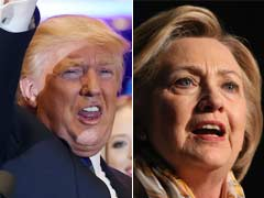 Top Reason Americans Will Vote For Trump Is 'To Stop Clinton': Poll