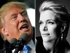 Fox Anchor Megyn Kelly Meets With Donald Trump To 'Clear The Air'
