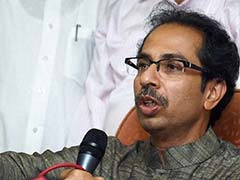 Shiv Sena's Alliance With BJP For Hindutva, Not Power: Uddhav Thackeray
