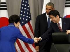US, Japan, South Korea Warn North Korea Over 'Provocations'