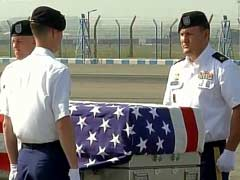 America Gets Remains Of Soldiers, Refused By UPA, But Allowed By PM Modi