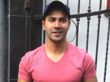 Varun Dhawan to Dub For Captain America: Civil War in Hindi