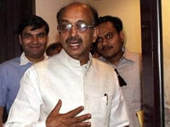 'Slip Of Tongue,' Says Sports Minister Vijay Goel On Gold Medal Gaffe