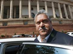 I Quit: In Letter From London, Vijay Mallya Resigns As MP