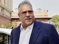 Why Did Centre Allow Vijay Mallya To Leave In First Place, Asks Congress