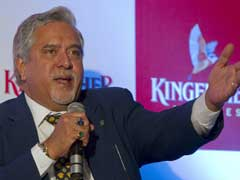 Gave Kingfisher Airlines Loan Guarantee Under Coercion: Vijay Mallya