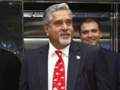 India Asks UK To Extradite Vijay Mallya, Says Case Against Him Is 'Legitimate'
