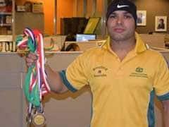 हरियाणा के पहलवान ने ऑस्ट्रेलियाई टीम के लिए हासिल किया रियो का टिकट