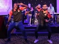 Virat Kohli Dances up a Storm With Chris Gayle, Shane Watson Sings