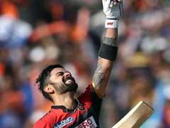 आईपीएल 9 में विराट का धमाका, एक सीज़न में 3 शतक बनाने वाले पहले खिलाड़ी