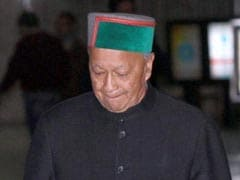 Order Reserved On Plea Against Virbhadra Singh's Property Attachment Order