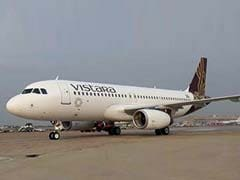 Vistara, Air Force Planes Had A Close Shave At Chandigarh: Report