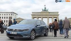 New Volkswagen Passat Coming To India In The First Quarter Of 2017
