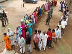 Bengal Assembly Elections: Repoll In 2 Booths On April 11
