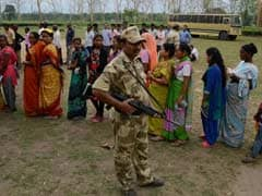 Second Phase Turnout In West Bengal Crosses 83 Per Cent