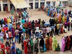 6th Phase Of Voting In West Bengal Today: Live Updates