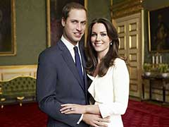On Will and Kate's Fifth Anniversary, 5 Beautiful Pics of the Couple