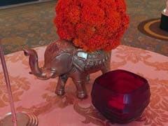 Shahi Korma To Sharifa Kulfi, 'Desi' Delights For Royal Couple At Gala Dinner