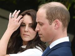 For William And Kate, Lunch With PM Modi Today