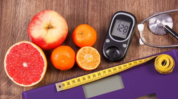 4 Diet and Exercise Tips to Control Diabetes