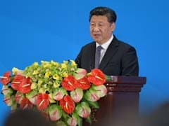 China Won't Allow Chaos Or War On Korean Peninsula: Xi Jinping